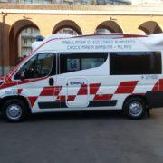 Ambulanza privata Milano crocemaria